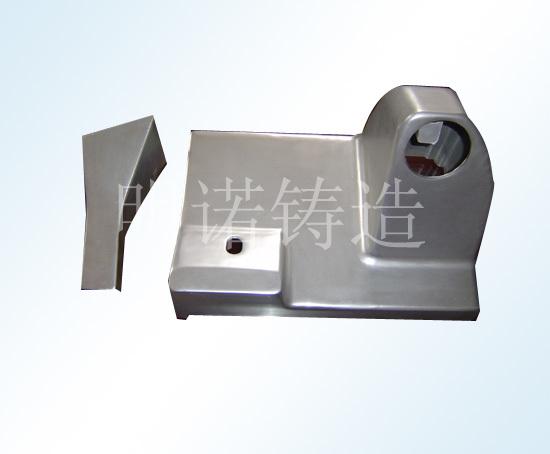 铝合金重力铸造模具前进方向铸造应用