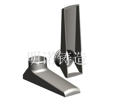 铝合金铸造应用优点表层去油除锈方法