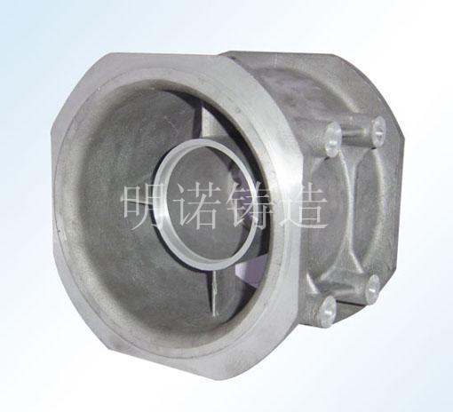 铝合金铸造之重力铸造特点