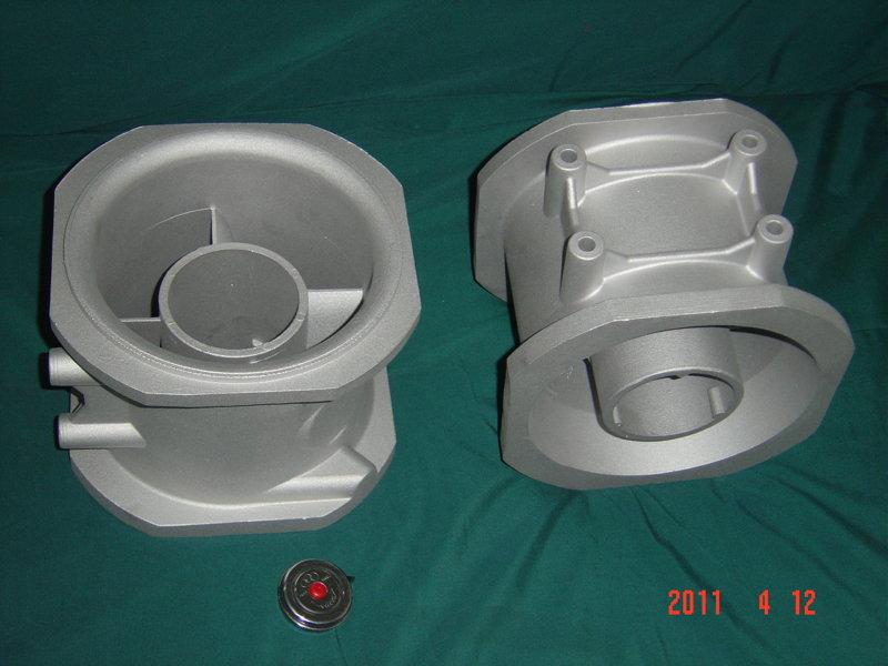 铝合金铸造怎么修补缺陷
